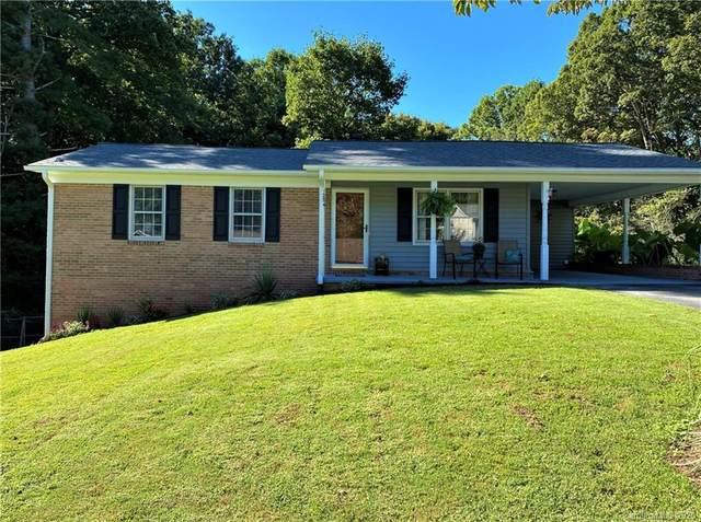 304 Northwood Drive, Elkin, NC 28621 (#3664869) :: Carlyle Properties