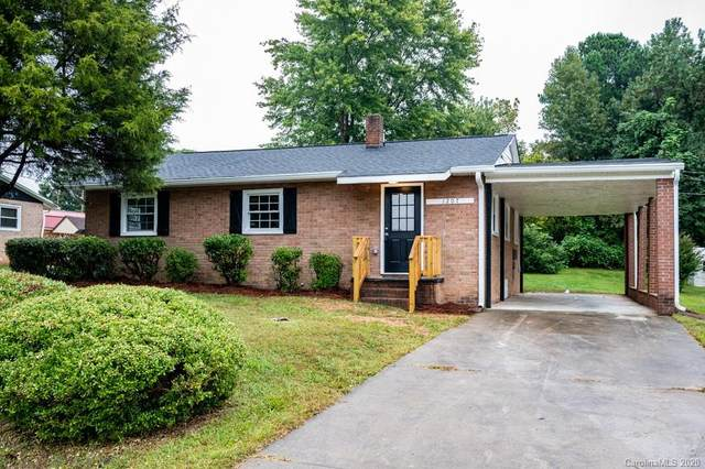 1207 Sterling Street, Statesville, NC 28625 (#3664881) :: LePage Johnson Realty Group, LLC