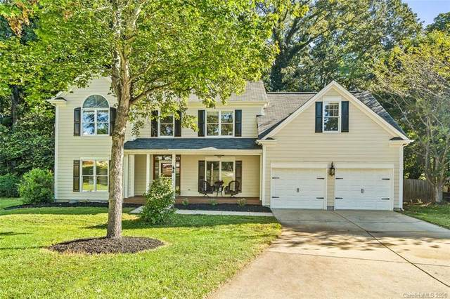 19204 Spring Lily Court, Cornelius, NC 28031 (#3664882) :: Carolina Real Estate Experts