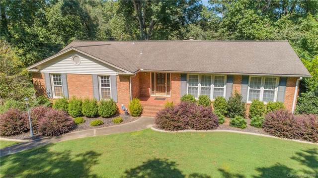 4201 Singletree Road, Mint Hill, NC 28227 (#3664890) :: The Premier Team at RE/MAX Executive Realty