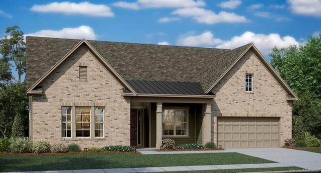 409 Picasso Trail #106, Mount Holly, NC 28120 (#3664893) :: Rinehart Realty