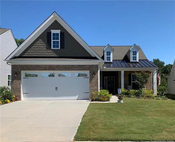 297 Kentmere Lane, Lake Wylie, SC 29710 (#3664901) :: Stephen Cooley Real Estate Group