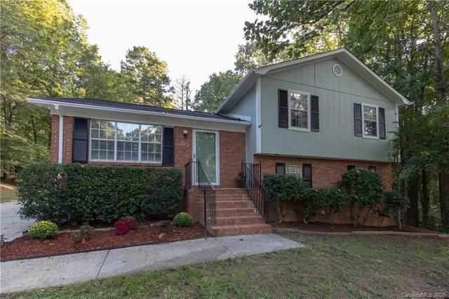922 Oakridge Drive, Mooresville, NC 28115 (#3664914) :: Stephen Cooley Real Estate Group