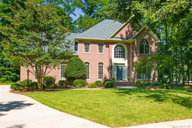4606 Nobility Court, Charlotte, NC 28269 (#3664922) :: Miller Realty Group