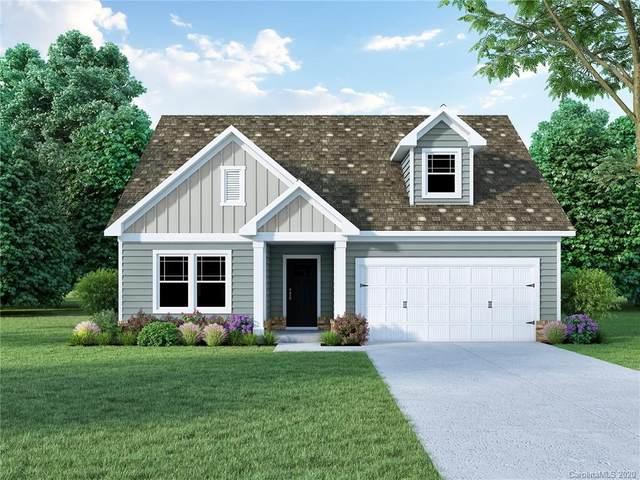 TBD Grove Manor Drive, Waxhaw, NC 28173 (#3664932) :: Scarlett Property Group