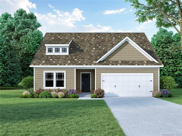 4524 Grove Manor Drive, Waxhaw, NC 28173 (#3664936) :: Scarlett Property Group