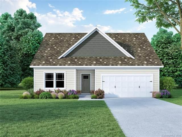 4520 Grove Manor Drive, Waxhaw, NC 28173 (#3664939) :: Scarlett Property Group