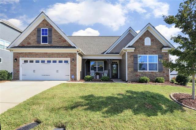3270 Kelsey Plaza, Kannapolis, NC 28081 (#3664942) :: Besecker Homes Team