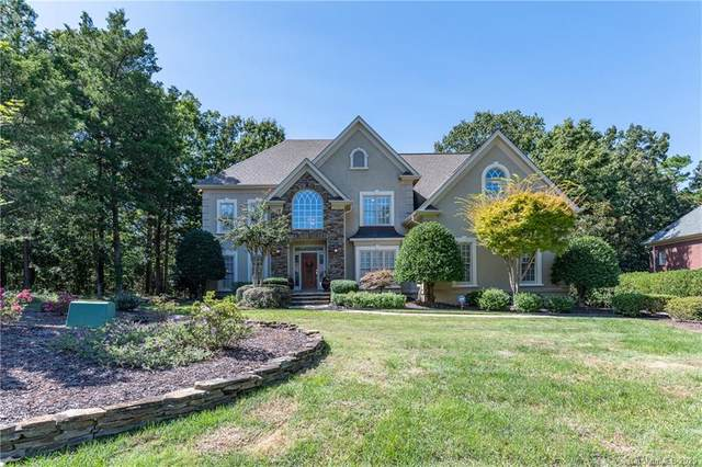 14516 Ballantyne Country Club Drive, Charlotte, NC 28277 (#3664948) :: Burton Real Estate Group