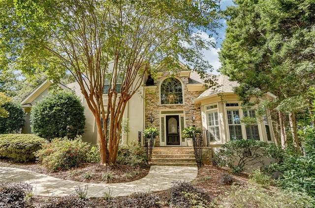 6805 Linkside Court #22, Charlotte, NC 28277 (#3664952) :: Homes Charlotte