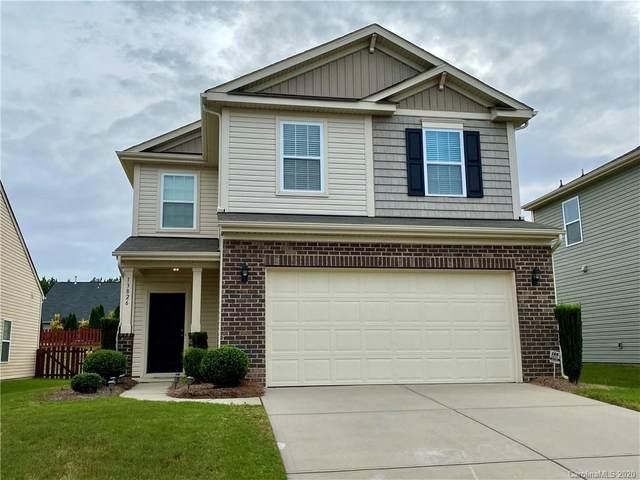 13826 Porter Creek Road, Charlotte, NC 28262 (#3664956) :: LePage Johnson Realty Group, LLC