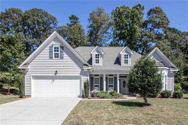 7655 Woodcrest Drive, Stanley, NC 28164 (#3664961) :: Stephen Cooley Real Estate Group