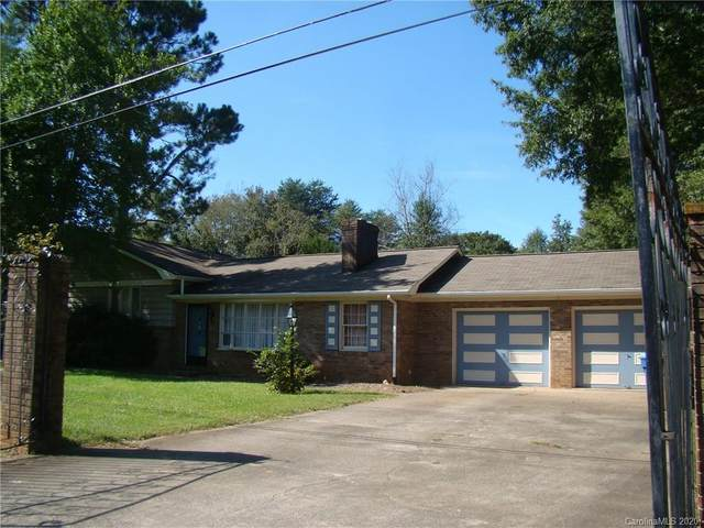 2459 Pinoak Drive #8, Hickory, NC 28602 (#3664963) :: High Performance Real Estate Advisors