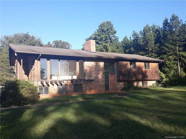 8828 Will Hudson Road, Lawndale, NC 28090 (#3664964) :: MOVE Asheville Realty