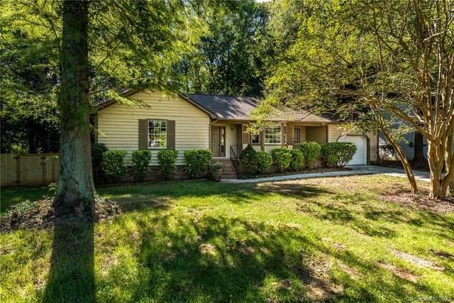 7938 Quail Field Drive, Charlotte, NC 28227 (#3664973) :: High Performance Real Estate Advisors