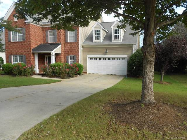420 Buttermere Road, Fort Mill, SC 29715 (#3664975) :: MartinGroup Properties