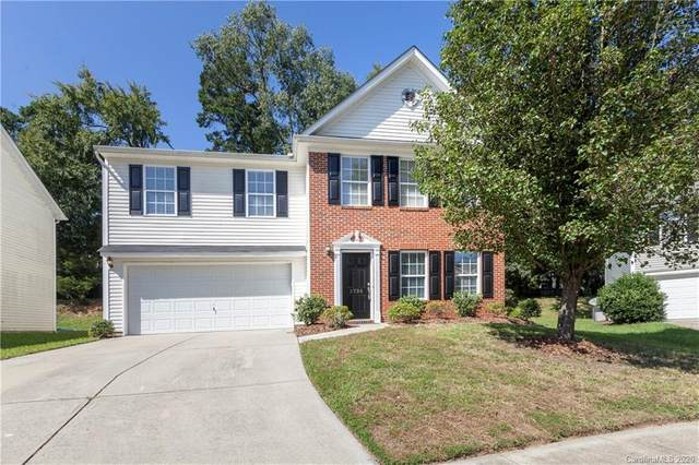 2735 Highland Park Drive, Charlotte, NC 28269 (#3664984) :: Premier Realty NC