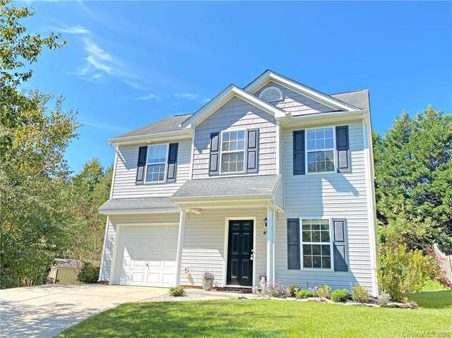 618 Trillium Court SW, Conover, NC 28613 (#3664988) :: DK Professionals Realty Lake Lure Inc.