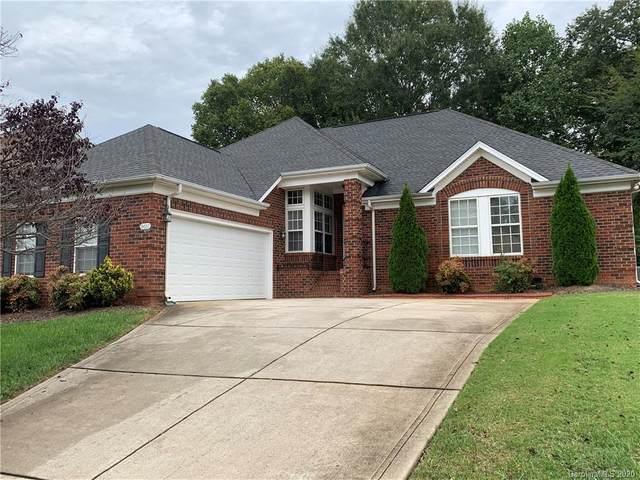 9607 Cockerham Lane, Huntersville, NC 28078 (#3664999) :: The Sarver Group