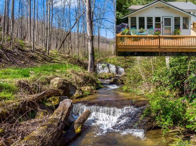 992 Grays Ridge, Tuckasegee, NC 28783 (#3665003) :: The Sarver Group