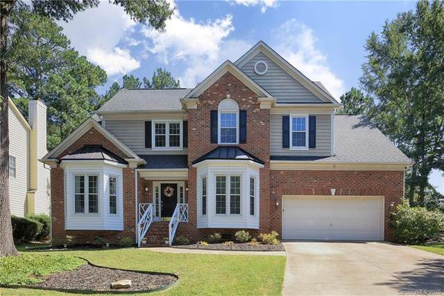 7704 Wingmont Drive, Charlotte, NC 28269 (#3665005) :: Johnson Property Group - Keller Williams