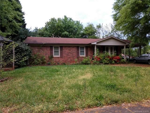 307 Campbell Circle, Kings Mountain, NC 28086 (#3665007) :: Robert Greene Real Estate, Inc.