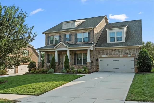 9124 Blue Ridge Drive, Indian Land, SC 29707 (#3665009) :: Stephen Cooley Real Estate Group