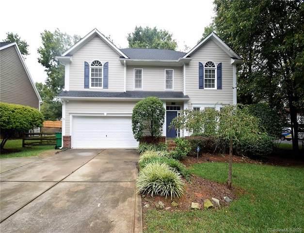 3435 Pondview Lane, Charlotte, NC 28210 (#3665010) :: The Downey Properties Team at NextHome Paramount