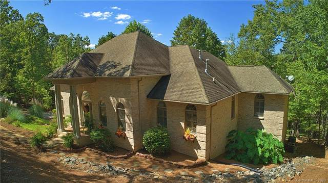2155 Sierra Trace Road #54, Denton, NC 27239 (#3665014) :: Charlotte Home Experts
