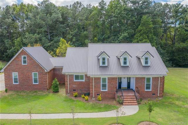 457 Cottonfield Circle, Waxhaw, NC 28173 (#3665020) :: Carver Pressley, REALTORS®