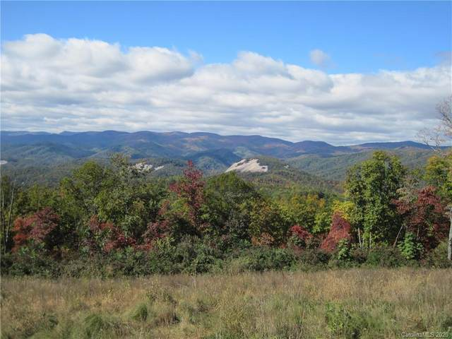 88 Stone Mountain Lane, Roaring Gap, NC 28668 (#3665021) :: MartinGroup Properties