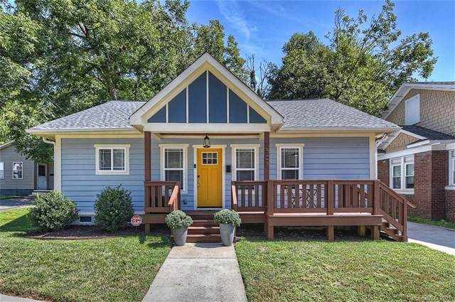 1528 Pegram Street, Charlotte, NC 28205 (#3665025) :: Keller Williams South Park