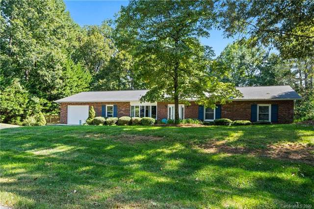 953 30th Avenue Drive NW, Hickory, NC 28601 (#3665029) :: LePage Johnson Realty Group, LLC