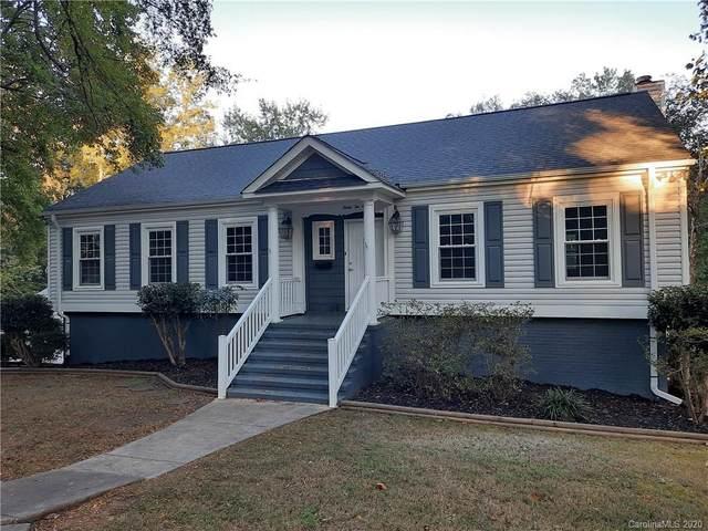 3211 Shaker Drive, Charlotte, NC 28210 (#3665032) :: High Performance Real Estate Advisors