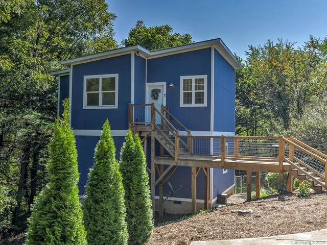 5 Asbury Place, Candler, NC 28715 (#3665035) :: Carlyle Properties