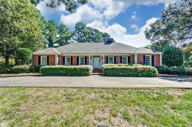 3616 Sherwood Circle, Gastonia, NC 28056 (#3665045) :: High Performance Real Estate Advisors