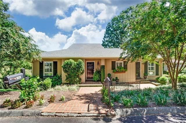 3626 Club Colony Drive W, Gastonia, NC 28056 (#3665049) :: High Performance Real Estate Advisors