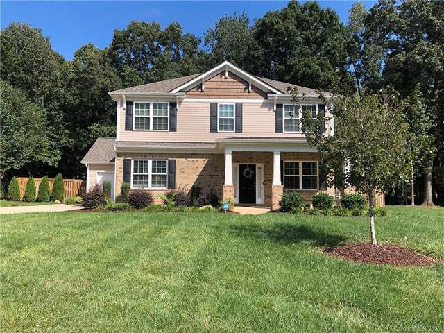 6207 Lowergate Drive, Waxhaw, NC 28173 (#3665051) :: Keller Williams South Park