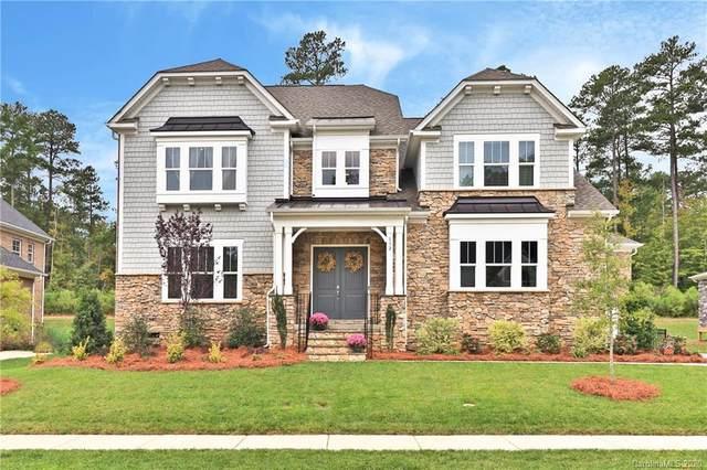 132 Eden Hollow Lane, Weddington, NC 28104 (#3665056) :: High Performance Real Estate Advisors