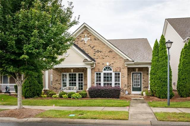 11227 Skytop Drive, Huntersville, NC 28078 (#3665060) :: High Performance Real Estate Advisors