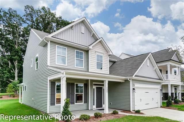 4519 Falls Lake Drive SW Lot 131, Concord, NC 28025 (#3665082) :: Premier Realty NC