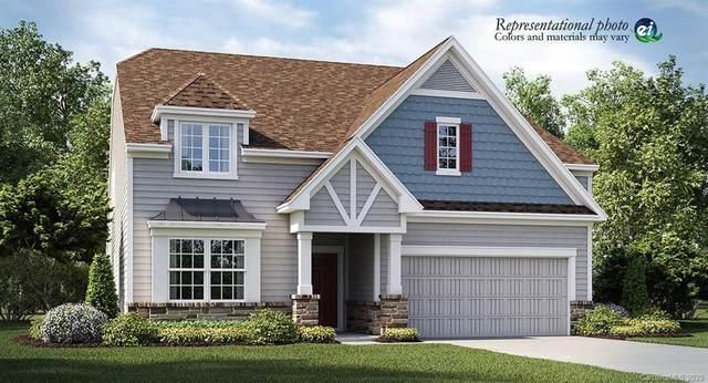 1205 Mackellar Drive #149, Huntersville, NC 28078 (#3665095) :: LePage Johnson Realty Group, LLC