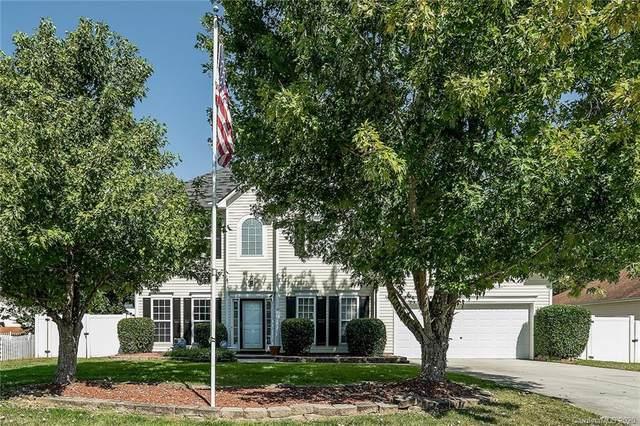 7790 Sedgebrook Drive E, Stanley, NC 28164 (#3665115) :: LePage Johnson Realty Group, LLC
