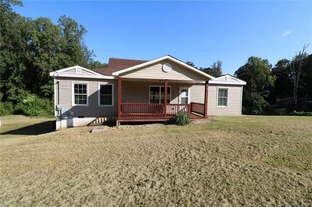 408 Lakewood Drive, Gastonia, NC 28056 (#3665119) :: Keller Williams South Park