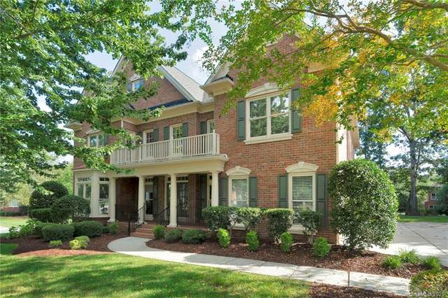 8301 Woodmont Drive #11, Marvin, NC 28173 (#3665126) :: Love Real Estate NC/SC