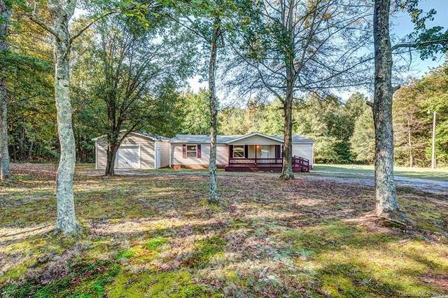 1427 Forest Lane, Monroe, NC 28112 (#3665127) :: High Performance Real Estate Advisors