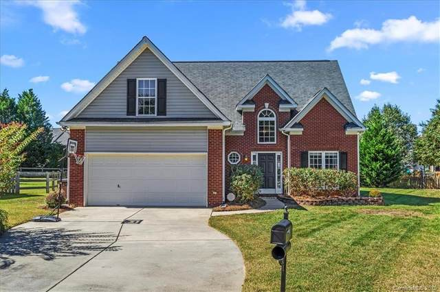 1005 Mortlock Court, Indian Trail, NC 28079 (#3665141) :: Mossy Oak Properties Land and Luxury