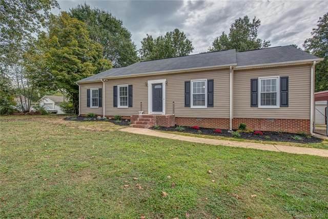 2404 Gaston Day School Road, Gastonia, NC 28056 (#3665148) :: Keller Williams South Park