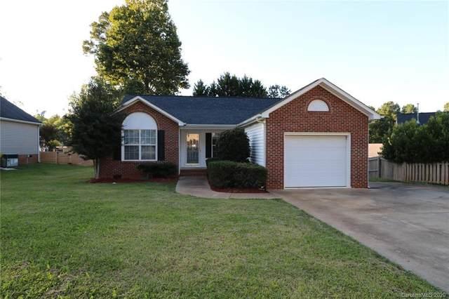 1011 White Water Circle, Belmont, NC 28012 (#3665149) :: Johnson Property Group - Keller Williams