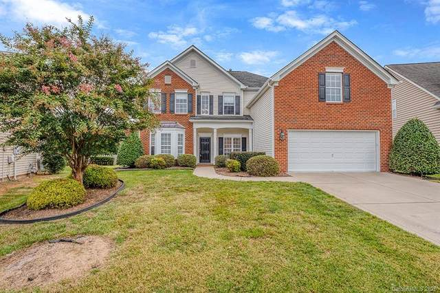 10218 Kelso Court, Charlotte, NC 28278 (#3665156) :: Caulder Realty and Land Co.